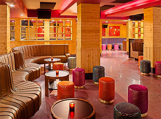 Event Function Space in South Beach | Events at Gale Hotel