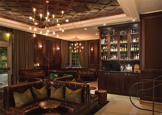 The Regent Cocktail Club